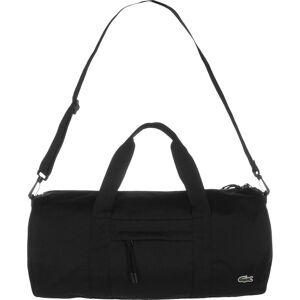 Lacoste Roll Bag Herren Tasche schwarz Gr. One