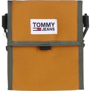 Tommy Jeans Explorer Herren Umhängetasche inca gold