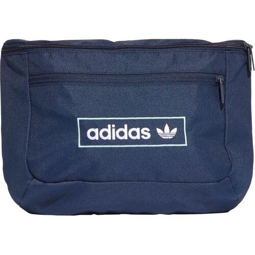 Adidas Umhängetasche, One Size, blau