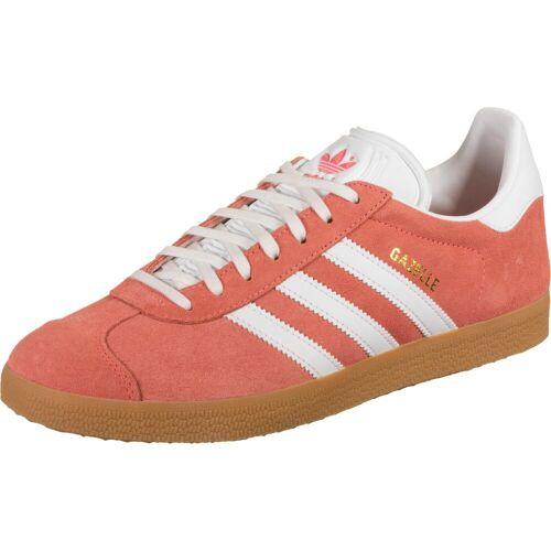 Adidas GAZELLE, 40 2/3 EU, Damen, pink