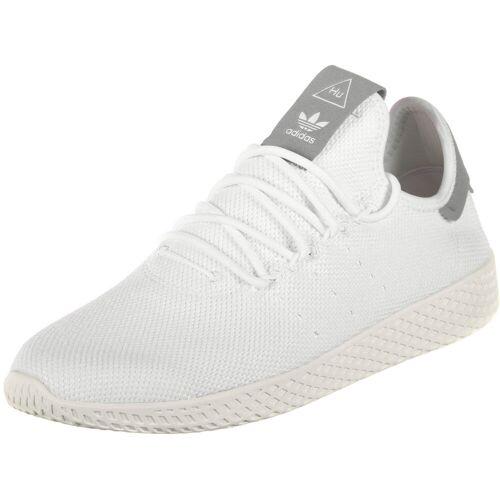 Adidas PTennis HU, 48 EU, weiß