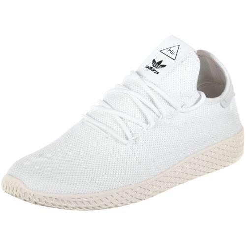 Adidas PTennis HU, 46 2/3 EU, weiß