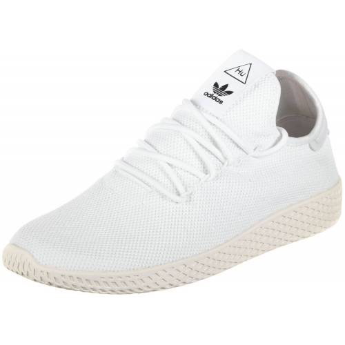 Adidas PTennis HU, 44 2/3 EU, weiß