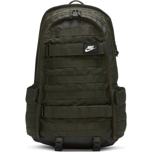 Nike Rucksack, One Size, Herren, oliv