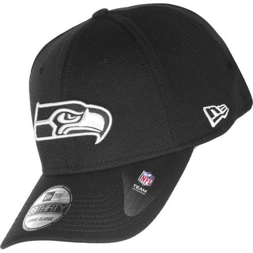 New Era NFL 3930 Seattle Seahawks schwarz S/M