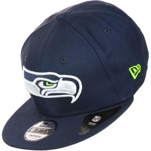 New Era NFL Seattle Seahawks Classic blau S/M