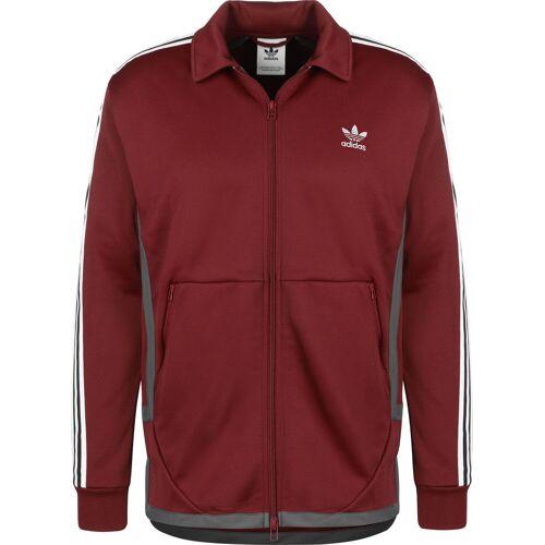 Adidas Windsor TT, Gr. XXL, Herren, rot