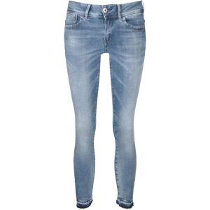 G-Star RAW G-Star Lynn Mid Skinny rp Ankle Damen Jeans blau Gr. 25/32