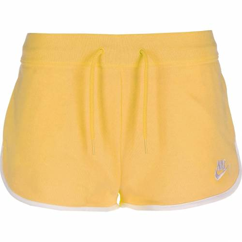 Nike Sportswear, Gr. XS, Damen, gelb
