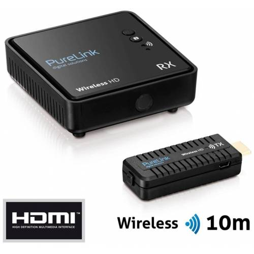 Wireless HDMI System PURELINK WHD030-V2