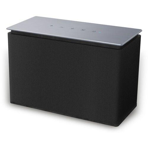 Lautsprecher DYON Area S, Multiroom, schwarz