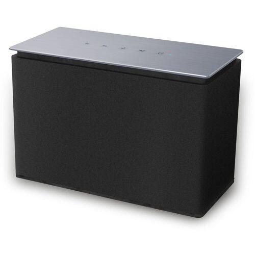 Lautsprecher DYON Area M, Multiroom, schwarz