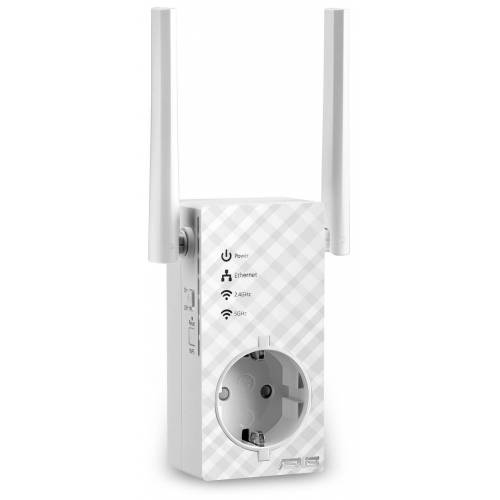Asus WLAN-Repeater ASUS RP-AC53, Dual-Band
