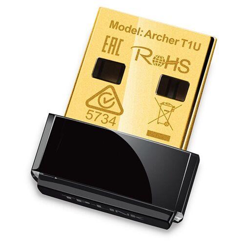 USB-Netzwerkadapter TP-LINK Archer T1U, 5 GHz, 433 MBit/s, Nano