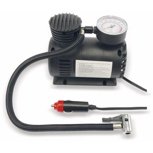 Dunlop Luftkompressor DUNLOP, 17 bar, 12 V