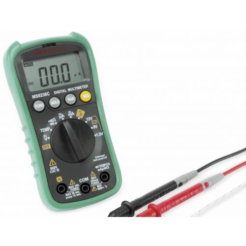 Digital-Multimeter MASTECH MS8238C