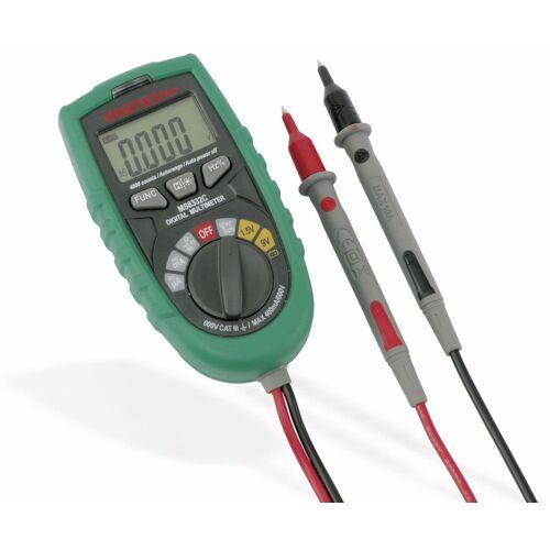 Pocket-Multimeter MASTECH MS8332C