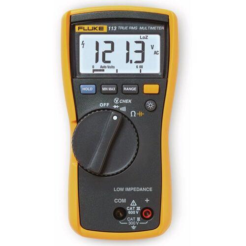 Multimeter FLUKE 113