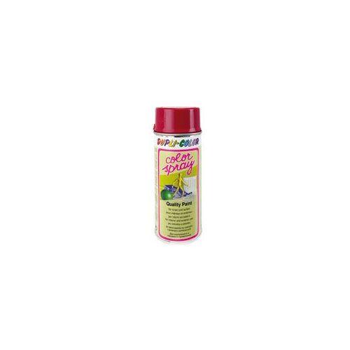 Dupli-Color Kunstharzlackspray DUPLI-COLOR, rubinrot glänzend