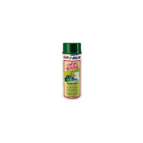 Dupli-Color Kunstharzlackspray DUPLI-COLOR, laubgrün glänzend