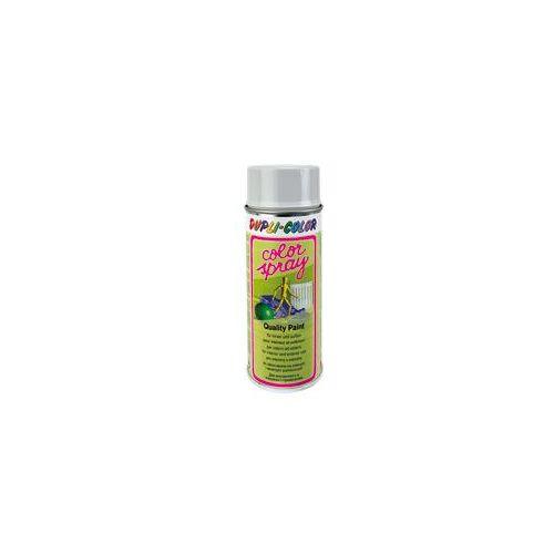 Dupli-Color Kunstharzlackspray DUPLI-COLOR, lichtgrau glänzend