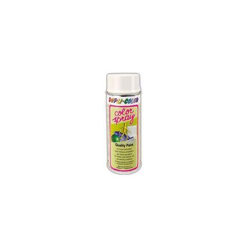 Dupli-Color Kunstharzlackspray DUPLI-COLOR, cremeweiß glänzend