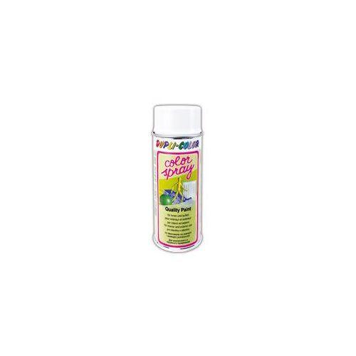Dupli-Color Kunstharzlackspray DUPLI-COLOR, reinweiß glänzend