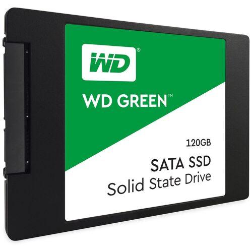 Western Digital SSD WESTERN DIGITAL Green, 120 GB