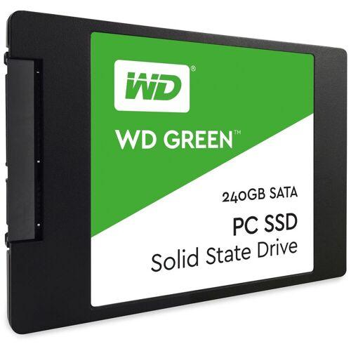 Western Digital SSD WESTERN DIGITAL Green, 240 GB