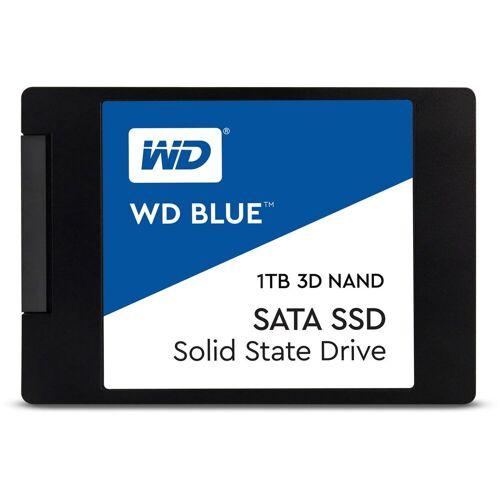 Western Digital SSD WESTERN DIGITAL Blue, 1 TB
