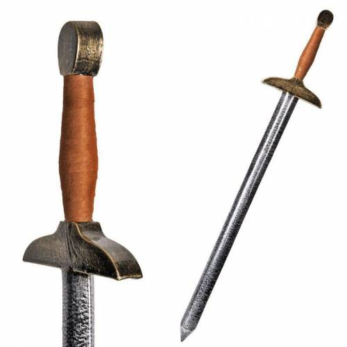 GT-DEKO - Fantasy und Schwert Shop Ritterschwert LARP