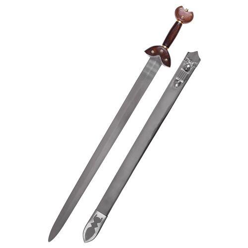 GT-DEKO - Fantasy und Schwert Shop Keltisches Schwert mit Scheide