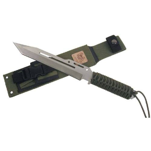 GT-DEKO - Fantasy und Schwert Shop LINTON SEAL Tactical Messer