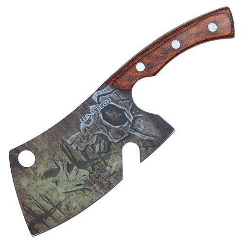 GT-DEKO - Fantasy und Schwert Shop Jagd Machete Death