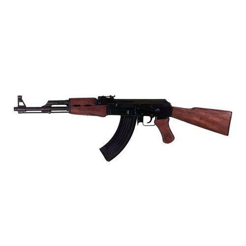 GT-DEKO - Fantasy und Schwert Shop Deko AK47W Kalaschnikow