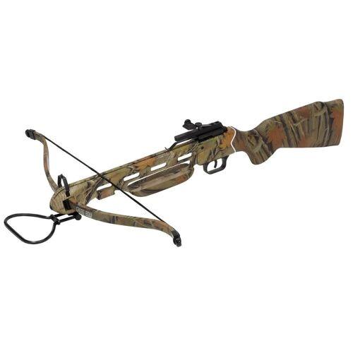 GT-DEKO - Fantasy und Schwert Shop Armbrustgewehr Camo I