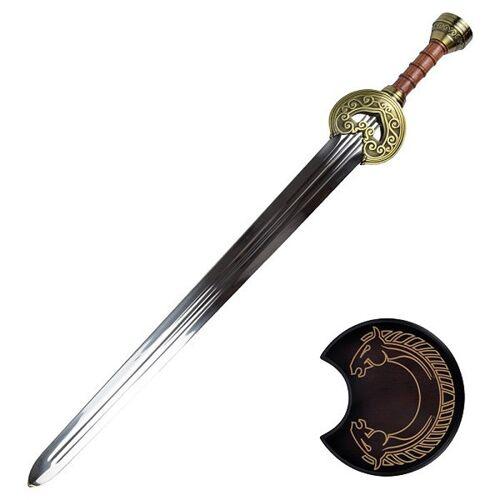 GT-DEKO - Fantasy und Schwert Shop Schwert Theoden Dekoschwert