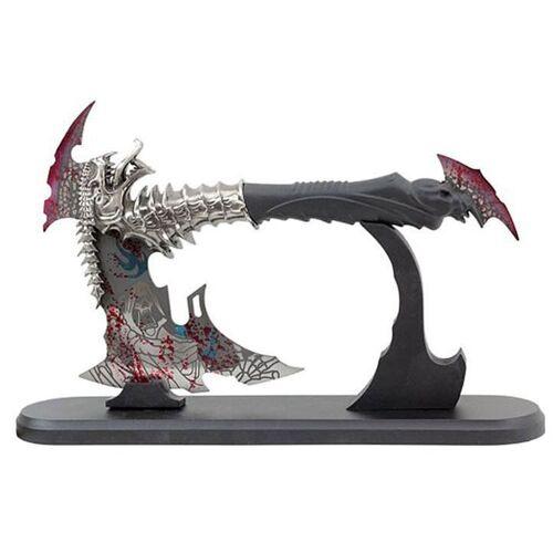 GT-DEKO - Fantasy und Schwert Shop Fantasy Drachen Axt