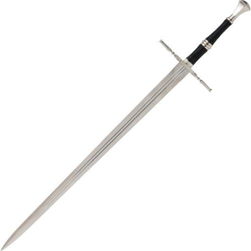GT-DEKO - Fantasy und Schwert Shop Schwert Witcher Stahlschwert