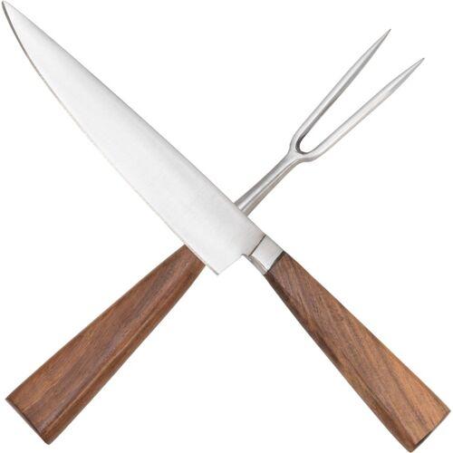 GT-DEKO - Fantasy und Schwert Shop Wikinger Besteckset