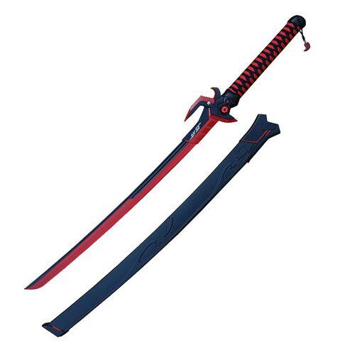 GT-DEKO - Fantasy und Schwert Shop Overwatch Genji Evil Anime Schwert