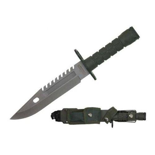 GT-DEKO - Fantasy und Schwert Shop Überlebensmesser Bajonett M9