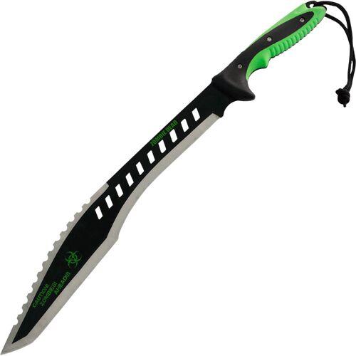 GT-DEKO - Fantasy und Schwert Shop Machete Zombie Dead