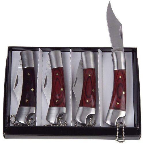 GT-DEKO - Fantasy und Schwert Shop Mini Taschenmesser