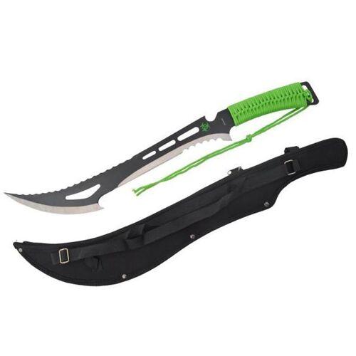 GT-DEKO - Fantasy und Schwert Shop Zombie Machete