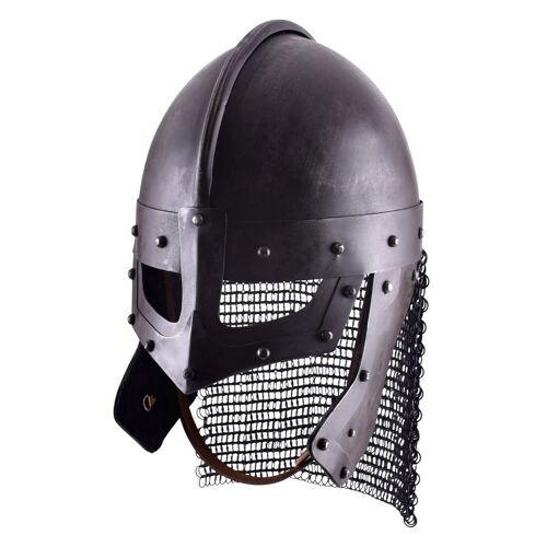 GT-DEKO - Fantasy und Schwert Shop Wikinger Masken Helm