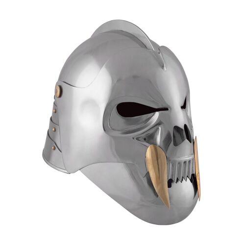 GT-DEKO - Fantasy und Schwert Shop Orkmasken Helm