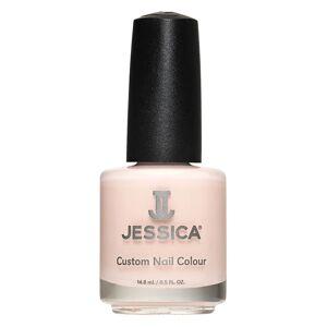 Jessica Nails Custom Colour Nail Varnish 14,8 ml - Bare It All