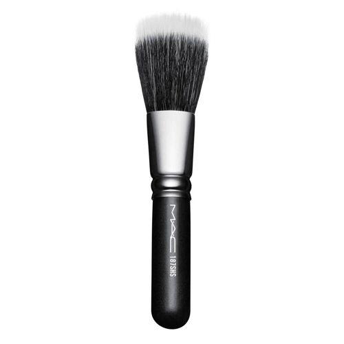 MAC 187Shs Duo Fibre Face Brush
