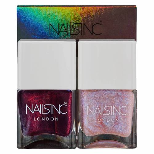 nails inc. Nail Polish Duo - Nail Porn
